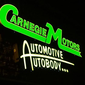 - Image360-Pittsburgh West Channel Letters Automotive